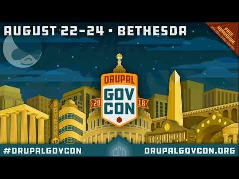 DrupalCon Nashville 2018: Enforcing Your Code Of Conduct