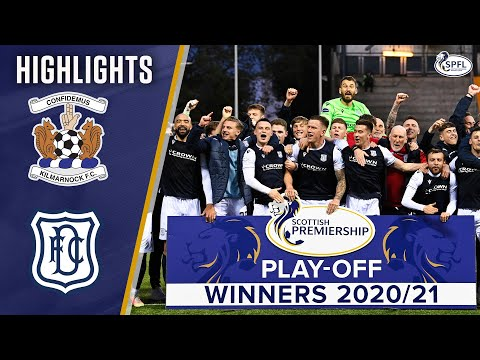 Kilmarnock Dundee Goals And Highlights