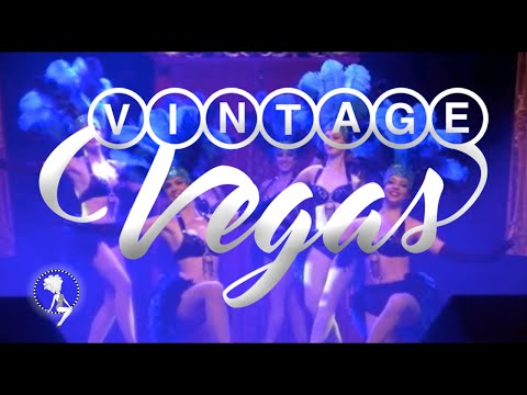 Vintage Vegas - Oklahoma Showgirls Show Packages
