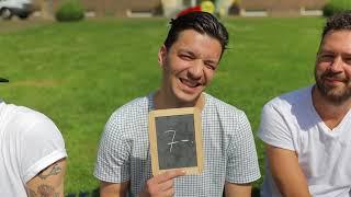 Mannenpanel: Wat vinden mannen van trouwjurken?