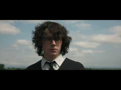 England Is Mine — Official Trailer (Morrissey Biopic)
