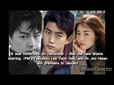 TAECYEON AND LEE YEON HEE from YouTube · Duration:  3 minutes 36 seconds
