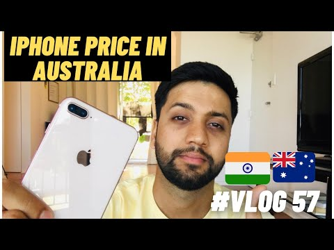 I BOUGHT THIS IPHONE SO CHEAP IN AUSTRALIA   INDIAN STUDENT IN AUSTRALIA   #Vlog57