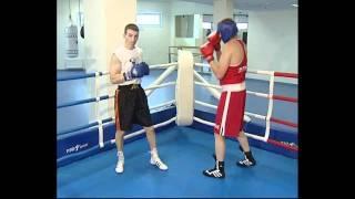 Урок бокса №3 от Александра Колесникова