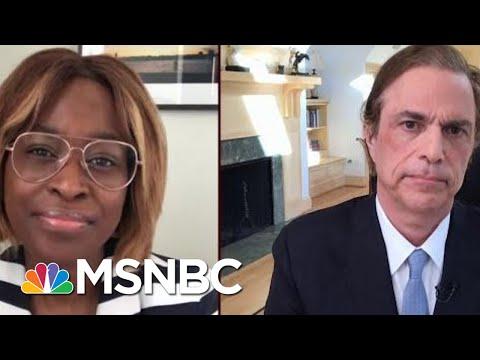 Parallels Between '68 And Now, And A Pandemic Within A Pandemic | Morning Joe | MSNBC