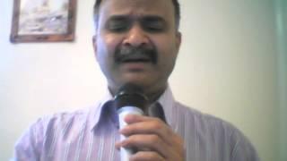Karpagavalli nin Porpathangal கற்பகவல்லி  நின் பொற்பதங்கள்.mpg