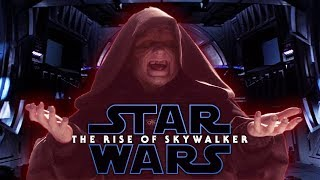 How Palpatine Will Return In The Rise Of Skywalker