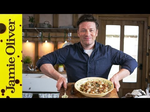 Perfect Potato Salad - 3 Ways | Jamie Oliver