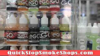 Electronic Cigarette Vape Pen E Cig Liquid Starter Kit Orange County California