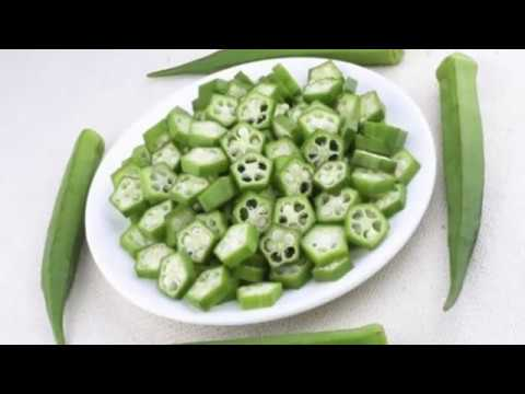 সবজি হিসেবে ঢেঁড়স এর পুষ্টিগুণ ও স্বাস্থ্য উপকারিতা  Health Benefits of Green Okra