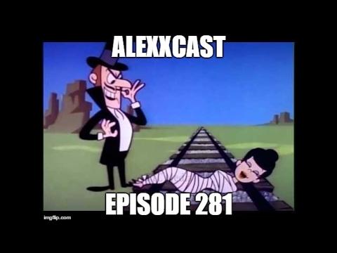 Episode 281 – Mysterioso Pizzicato, an exploration of live-show failure