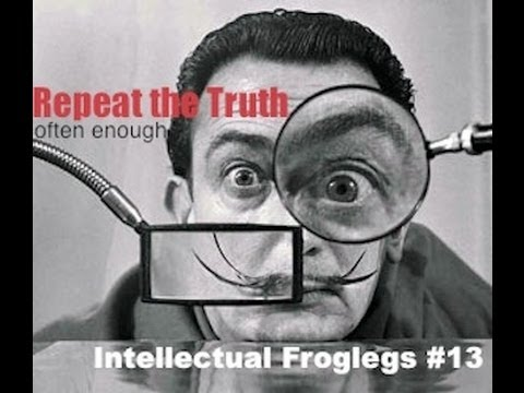 Image result for Intellectual Froglegs