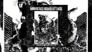 """Teaser from """" VA. Monster Grind Attack - Indonippon Compilation """" CD 2015"""