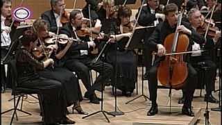 Schumann Cello Concerto - István Várdai - Zsolt Hamar