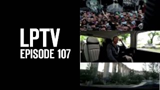 The Hunting Party Photo Shoot | LPTV #107 | Linkin Park