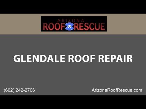 Glendale Roof Repair | Arizona Roof Rescue