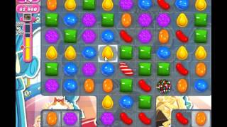 candy crush saga level 480 - no booster