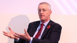 Scrutinising Brexit: in conversation with Hilary Benn