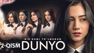 Bir kami to'lmagan dunyo (o'zbek serial) | Бир ками тўлмаган дунё (узбек сериал) 2-qism