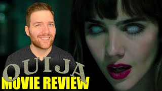 Ouija - Movie Review