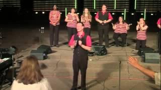 Celebrant Singers Concert Summer 2014