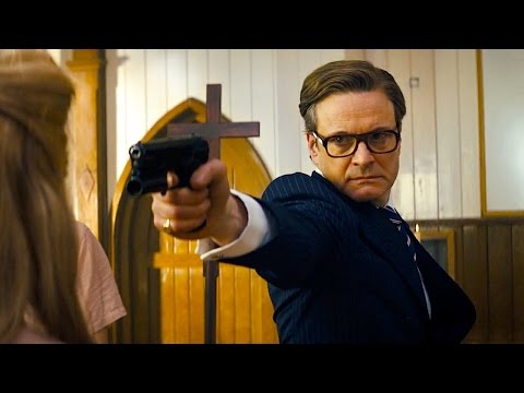 Top 10 Action Movie Killing Spree Scenes