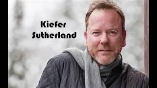 keifer sutherland family