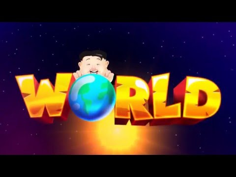 World Knockout: North Korea - iOS/Android Game Trailer