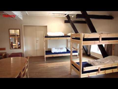 Drammen Hostel, Norway