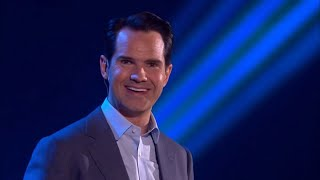 2013 - Jimmy Carr - What