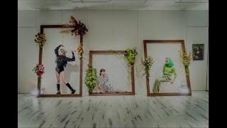 "En ALBUM - Momo Koyama & calin & Shiori Murayama ""46 Things I Did Today... "" (Guest Concept Video)"