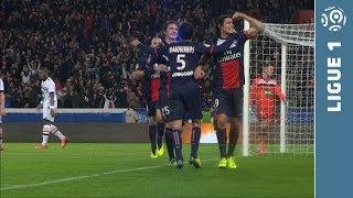 Ligue 1 - Résumé de la 12ème journée - 2013/2014