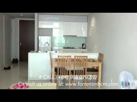City Garden Apartments Ho Chi Minh City - 1 bedroom furnished 950 USD/month