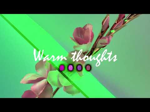 Flume - Warm Thoughts ft. Grande Marshall & Goldie Glo