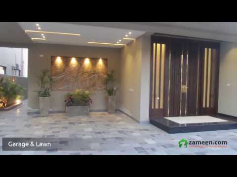 22 MARLA CORNER BRAND NEW LATEST ROYAL CLASS PALACE FOR SALE IN DHA PHASE V LAHORE