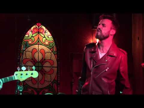 "Tyler Glenn (Neon Trees) sings ""Rehab"" and ""Animal"" at ""Saving Alex"" Mormon Stories Live! Event"