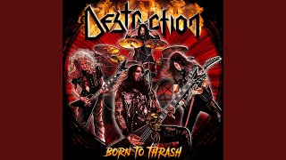 Destruction - Thrash Till Death Video
