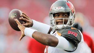 Jameis Winston - 2015 NFL Preseason Week 2 highlights