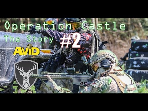 Operation Castle: The Story- Part 2