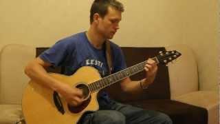 Уроки по гитаре.Мелодии, аккорды, песни под гитару