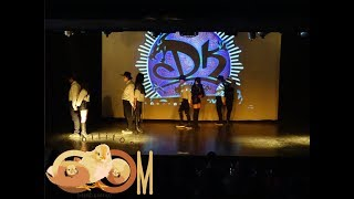 20181020_Draky cover kill Bill Brown (Eyed Girls) The Old K Pop School is Back