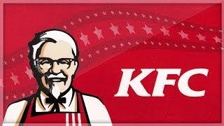 KSIOlajidebt Plays | KFC Kitchen