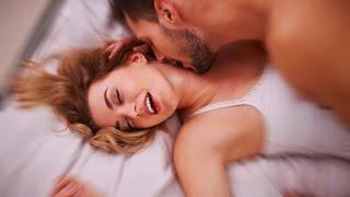 Как разбудить у женщины точку А