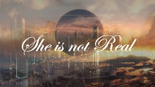 She is not Real - 1 hour the beautiful Rachel's song Vagelis Papathanassiou soundtrack Blade Runner