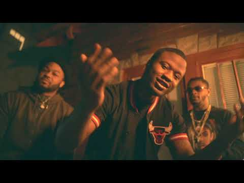 #GoGood BiggGoat x Hostile Blk x Eli – Hated On Me (Shot By Dexta Dave)