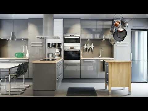 Poubelle Intégrée Meuble Cuisine Youtube