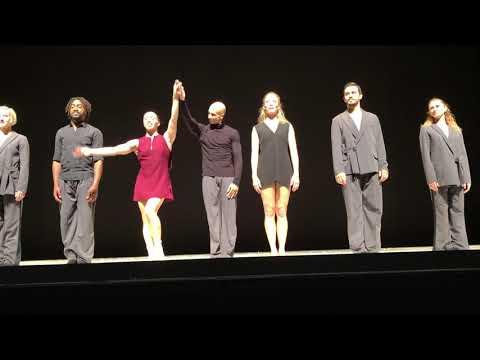 BJM - Curtain Calls: Les Ballet Jazz De Montreal Illustrate Leonard Cohen's Words & Music