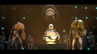 Half Life 2: Direct Insertion [Fan Concept Cinematic Movie Trailer]