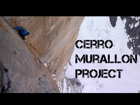 First successful ascent of Cerro Murallon - PATAGONIE -