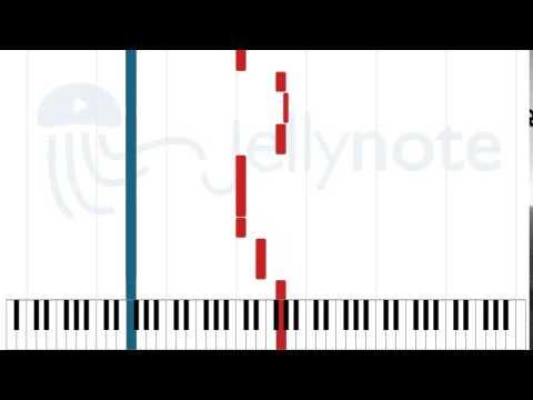 Hoist The Colours Hans Zimmer Sheet Music